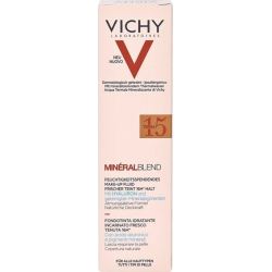 Vichy Mineral Blend Make Up Fluid 15 Terra 30ml