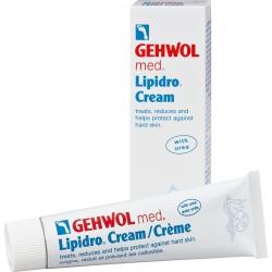 Gehwol med Lipidro Cream 125ml