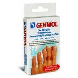 Gehwol Toe Divider Large 3τμχ