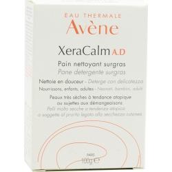 Avene Xeracalm A.D. Pain Nettoyant Surgras 100gr