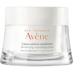 Avene Nutritive Revitalisante Revitalizing Nourishing Cream 50ml