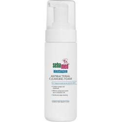 Sebamed Clear Face Antibacterial Cleansing Foam 150ml