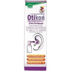 SM Otikon Spray Ear Drops 7ml