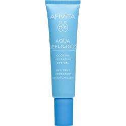 Apivita Aqua Beelicious Cooling & Hydrating Eye Gel 15ml