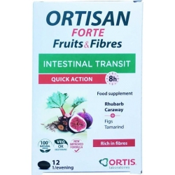 Ortis Ortisan Forte 12 ταμπλέτες