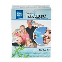 A.Vogel Nasopure Refill Kit 40τμχ