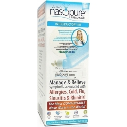 A.Vogel Dr Hana's Nasopure Nasal Wash Introductory Kit 1τμχ