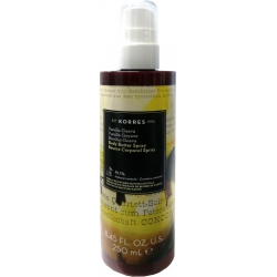 Korres Vanilla Guava Body Butter Spray 250ml