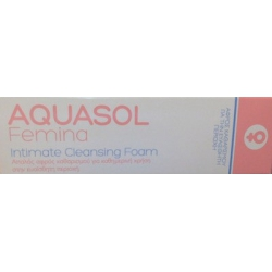 Olvos Science Aquasol Femina Intimate Cleansing 40ml