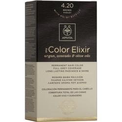 Apivita My Color Elixir 10.81 Κατάξανθο Περλέ