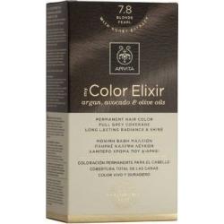 Apivita My Color Elixir 7.8 Ξανθό Περλέ