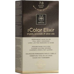 Apivita My Color Elixir 7.0 Φυσικό Ξανθό