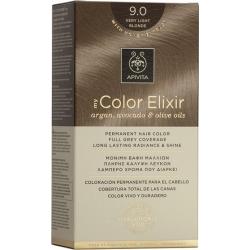 Apivita My Color Elixir 9.0 Ξανθό Πολύ Ανοιχτό