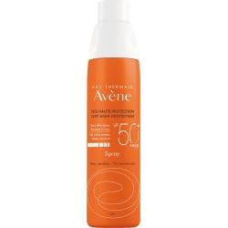 Avene Spray SPF50+ 200ml