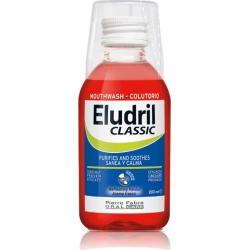 Eludril Στοματικό Διάλυμα Χλωρεξιδίνης