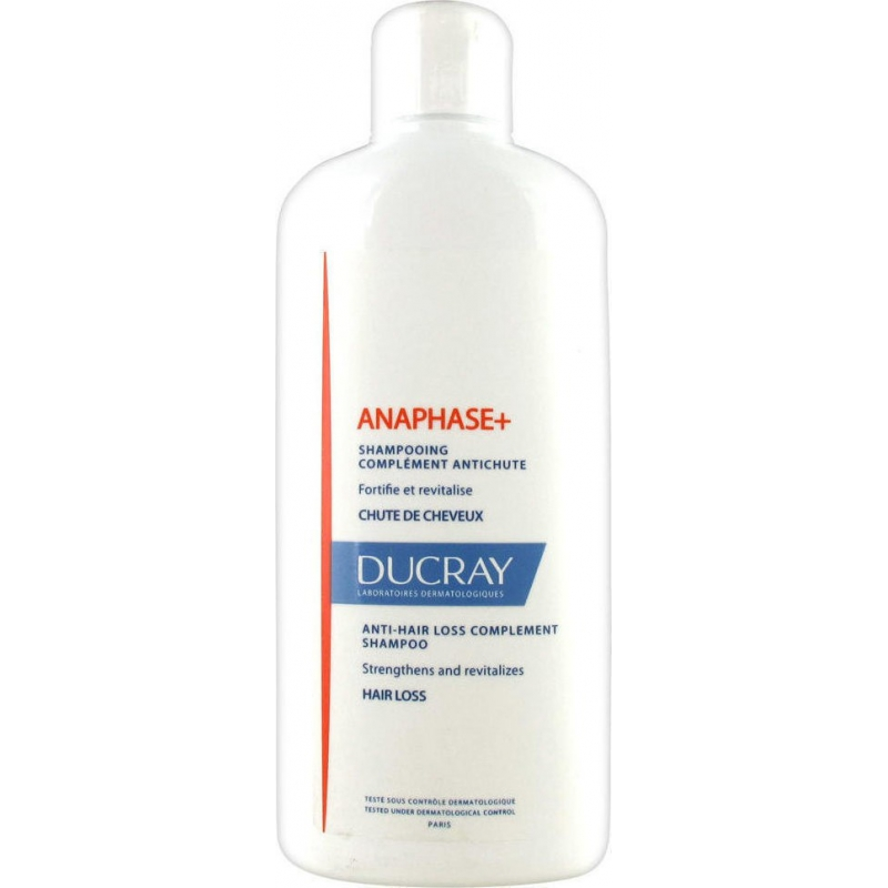 Ducray Anaphase Shampoo 400ml.