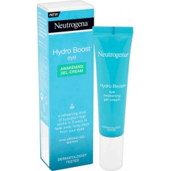 Neutrogena Hydro Boost Eye Awakening Gel Cream 15ml