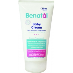 Wellcon Benatal Baby Cream 125ml