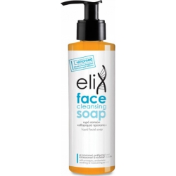 Genomed Elix Face Cleansing Soap 200ml