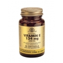 Solgar Vitamin E 200iu