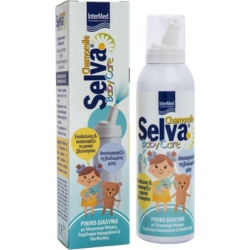 Intermed Selva Baby Care Chamomile 150ml