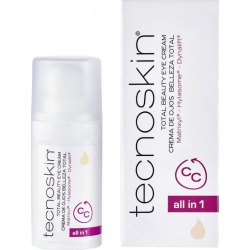 Tecnoskin Total Beauty Eye Cream CC 15ml