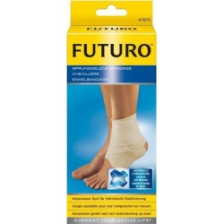 Futuro Wrap Around Ankle Support Ελαστική Επιστραγαλίδα 1τμχ (47874-5-6