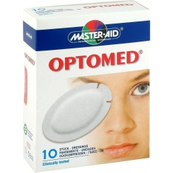 Master Aid Optomed Super 10τμχ