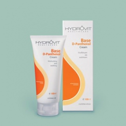 Hydrovit  Base D-Panthenol Cream
