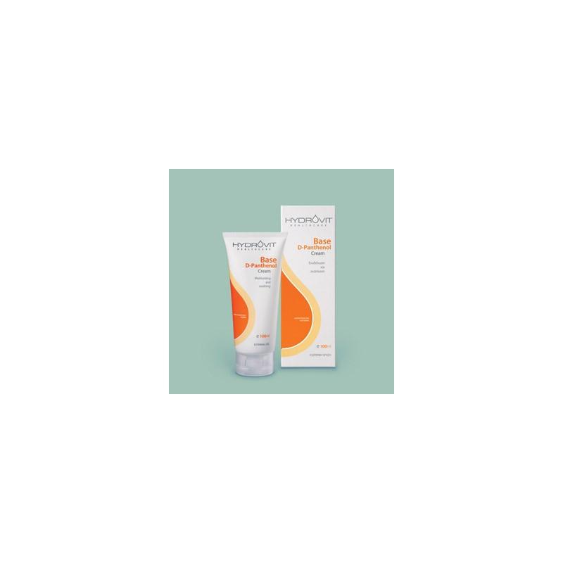 Hydrovit  Base D-Panthenol Cream