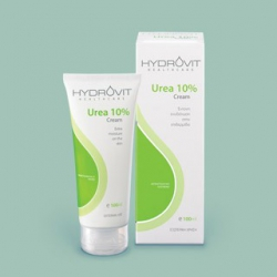 Hydrovit Urea 10% Cream 100 ml