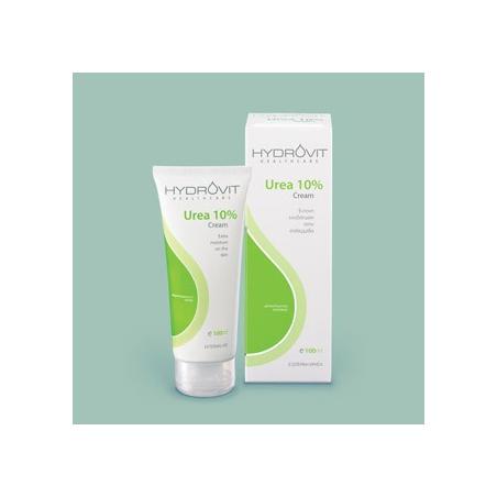 Hydrovit Urea 10% Cream 100 ml