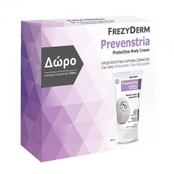 Frezyderm Prevenstria Cream 150ml + ΔΩΡΟ Επιπλέο Ποσότητα 100ml