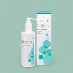 BIOTRIN Hair Tonic Lotion 100ml