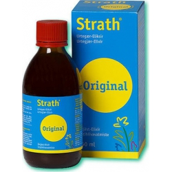 A.Vogel Strath Original 250ml