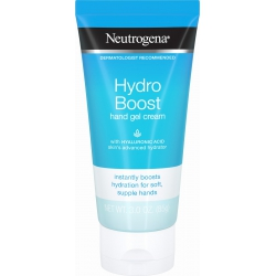 Neutrogena Hydro Boost Hand Gel Cream 50ml