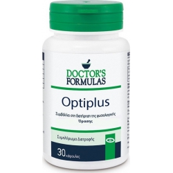 Doctor's Formulas Optiplus 30 κάψουλες