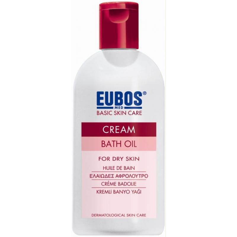 EUBOS  BATH OIL
