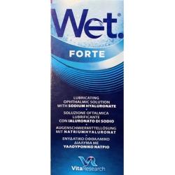 Wet Forte Eye Drops 10ml