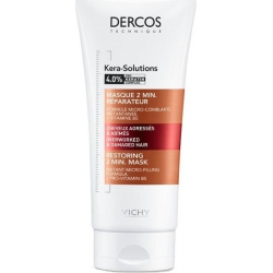 Vichy Kera Solutions Restoring 2min Mask 200ml