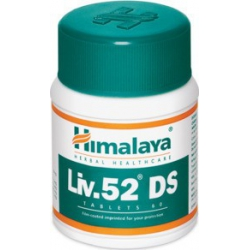 Himalaya Wellness Liv 52 DS 60 ταμπλέτες
