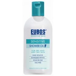 EUBOS SHOWER OIL F