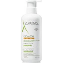 A-Derma Exomega Control Lait Emollient Anti-Scratching 400ml