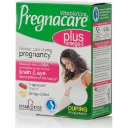 Vitabiotics Pregnacare Plus 56 ταμπλέτες