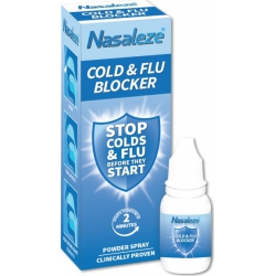 Inpa Nasaleze Cold & Flu Blocker 800mg