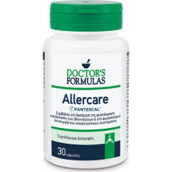 Doctor's Formulas Allercare 30 κάψουλες