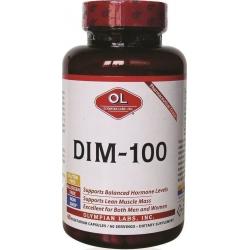 Inpa Olympian Labs Dim 100mg 60 φυτικές κάψουλες