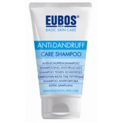 Eubos Anti Dandruff Shampoo 150 ml