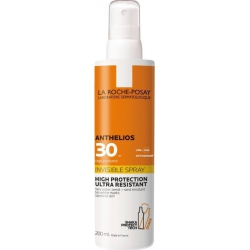 La Roche Posay Anthelios Insivible Spray High Protection with Shaka Protect Care SPF50 200ml