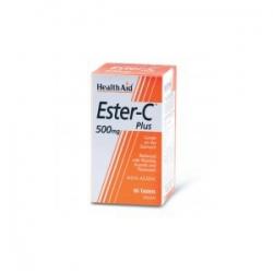 HealthAid Ester C 500mg 60s